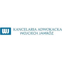 Kancelaria Adwokacka Adwokat Wojciech Jamróz