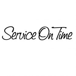 Service On Time